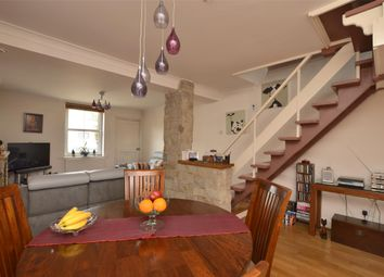 Thumbnail 3 bedroom end terrace house for sale in High Street, Nutfield, Redhill