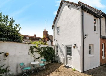Thumbnail 2 bedroom cottage to rent in High Street, Wargrave, Reading