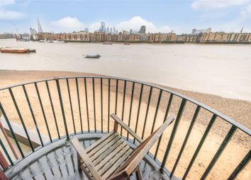 Thumbnail 5 bed flat for sale in Rotherhithe Street, London