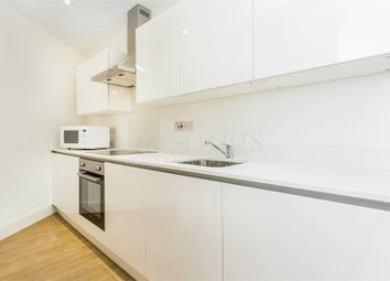 Thumbnail 2 bed flat to rent in Greenwich Quay, Clarence Road, London