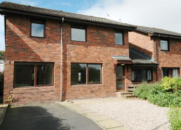 Thumbnail 4 bed semi-detached house for sale in Wooden Linn, Kelso