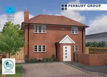 Thumbnail 3 bed property for sale in Old Milton Road, New Milton