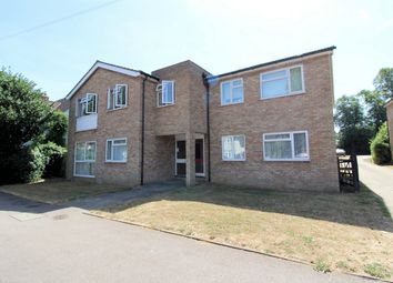 Thumbnail 1 bed flat for sale in Lancaster Avenue, Hitchin, Hertfordshire
