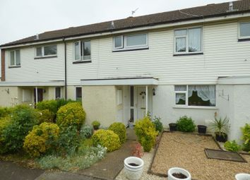 Thumbnail 2 bed terraced house for sale in Aspen Close, Swanley