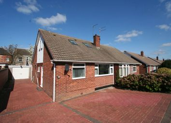 Thumbnail 2 bed bungalow for sale in Westbeck Gardens, Middlesbrough