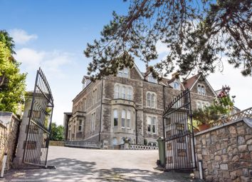 Thumbnail 2 bed flat for sale in Bay Road, Clevedon