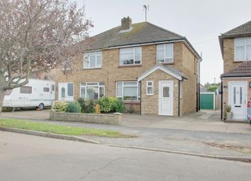 3 bed semi-detached house for sale in Crown Road, Clacton-On-Sea CO15