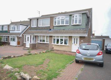 3 bed semi-detached house for sale in Silksworth Road, Silksworth Gardens, Sunderland SR3