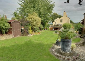 Thumbnail 3 bedroom detached house for sale in Church Road, Newnham, Gloucestershire