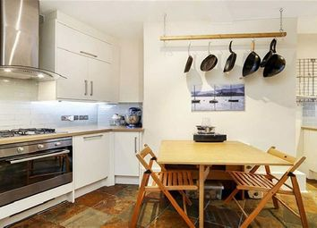 Thumbnail 4 bed flat to rent in Newman Street, London