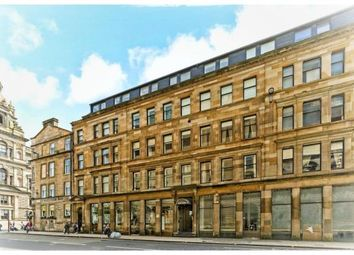 Thumbnail 1 bed flat for sale in South Frederick Street, Merchant City, Glasgow