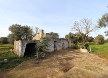 Thumbnail 1 bed country house for sale in Contrada Morciano, Brindisi (Town), Brindisi, Puglia, Italy