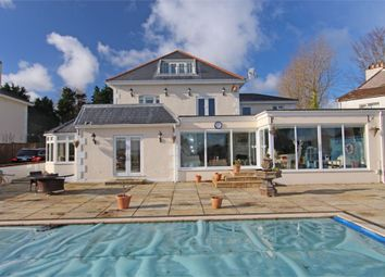 Thumbnail 5 bed detached house for sale in Fermain Road, St. Peter Port, Guernsey