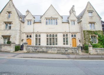 Thumbnail 2 bed flat to rent in The Old Library, Painswick, Stroud