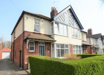 Thumbnail 3 bed semi-detached house for sale in 16 Ashleigh Avenue, Wakefield