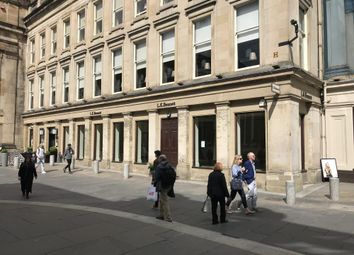 Thumbnail Retail premises to let in Royal Exchange Square, Glasgow