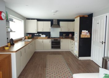 Thumbnail 4 bed property to rent in Brimscombe Meadow, Chilcompton, Radstock
