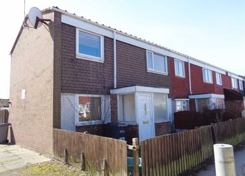 3 bed terraced house for sale in Camplea Croft, Chelmsley Wood, Birmingham B37