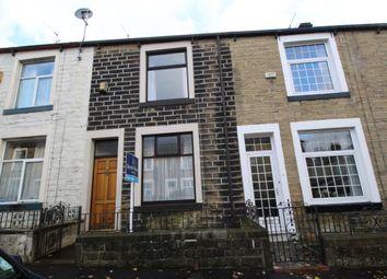 Thumbnail 2 bed terraced house for sale in Godiva Street, Burnley