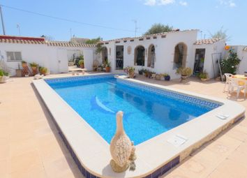Thumbnail 3 bed country house for sale in San Javier, Murcia, Spain