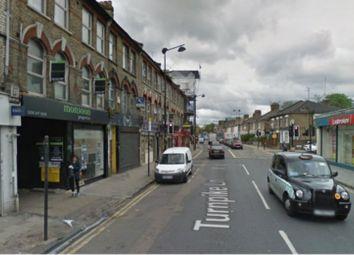 Thumbnail Studio to rent in Turnpike Lane, Wood Green, Harringay