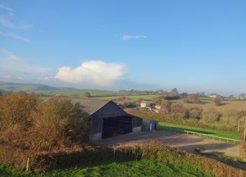 Thumbnail 4 bed barn conversion for sale in Babland Cross, Modbury, Devon