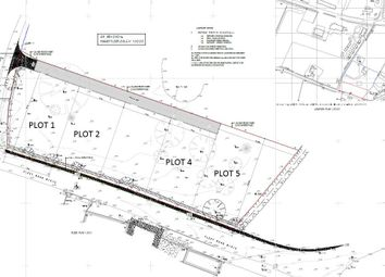 Thumbnail Land for sale in Winslow Gate, Fleet Hargate, Lincolnshire