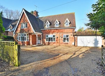 Thumbnail 3 bedroom detached house to rent in Goffs Park, Horsham Road