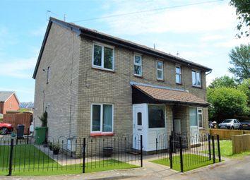Thumbnail Flat to rent in Cornish Close, Cardiff
