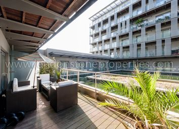 Thumbnail 1 bed flat for sale in East Carriage House, Duke Of Wellington Way, Royal Arsenal Riverside, London