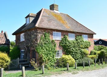 Thumbnail 4 bed cottage for sale in Bell Cottage, Ferry Road, Walberswick