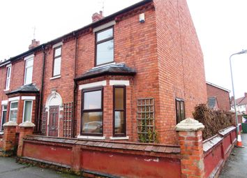 Thumbnail 4 bed terraced house to rent in Beech Street, Lincoln
