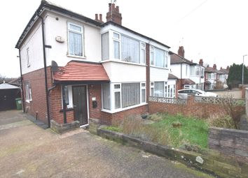 3 bed semi-detached house for sale in Somerville Avenue, Leeds, West Yorkshire LS14