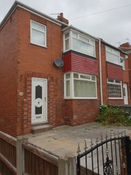 Thumbnail 3 bed semi-detached house to rent in Manor Farm Estate, South Elmsall, Pontefract