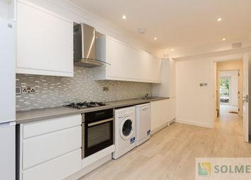 Thumbnail 2 bed flat to rent in Dollis Hill Lane, Cricklewood, London
