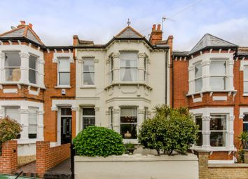 Thumbnail 5 bed property for sale in Waldemar Road, Wimbledon