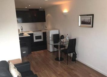 Thumbnail 1 bedroom flat to rent in Northern Street, Leeds