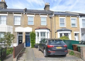 Thumbnail 5 bedroom terraced house for sale in Friern Road, East Dulwich, London