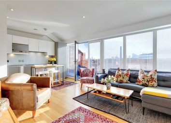 Thumbnail 2 bed property for sale in Fusion Court, 51 Sclater Street, London