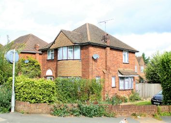 Thumbnail 3 bed detached house for sale in Lancaster Road, Cressex Business Park, High Wycombe