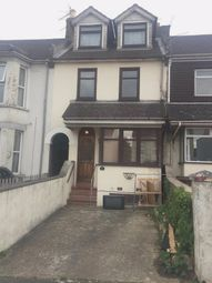 Thumbnail 1 bed flat to rent in Napier Road, Gillingham