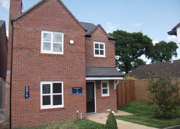 Thumbnail 3 bed detached house to rent in Willow Hey, Saughall, Chester