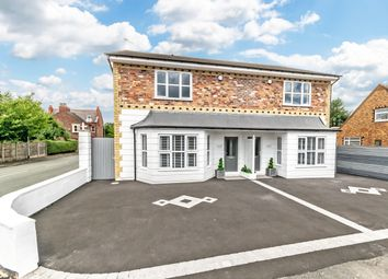 Thumbnail 3 bed semi-detached house for sale in Raymond Avenue, Stockton Heath, Warrington