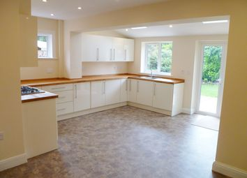 Thumbnail 3 bed semi-detached house to rent in Kennedy Road, Maybush, Southampton