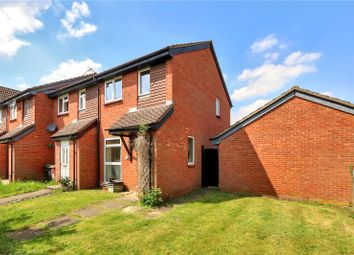 Thumbnail 2 bed end terrace house for sale in Oak Green, Abbots Langley