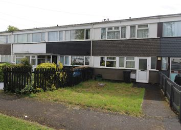 Thumbnail 4 bedroom terraced house for sale in Bifield Road, Stockwood, Bristol