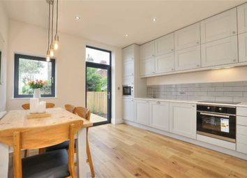 Thumbnail 3 bedroom terraced house for sale in 27, Tapton Bank, Crosspool