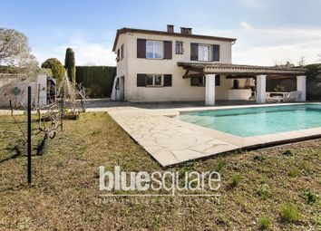 Thumbnail 3 bed property for sale in Mouans-Sartoux, Alpes-Maritimes, 06370, France