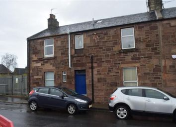 Thumbnail 1 bed flat for sale in Kirkoswald Road, Maybole