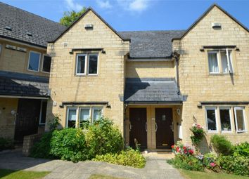 Thumbnail 2 bed terraced house for sale in West Grange Court, Lovedays Mead, Stroud, Gloucestershire